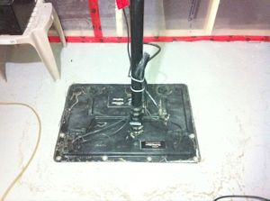 Sump Pump Installation serving Southern Ontario | Superior